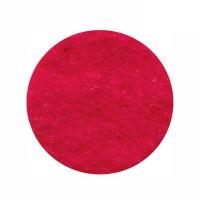 Фетр полиэстор Rosa 180 г/м2 21х28 см Красный темный (01)
