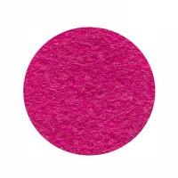 Фетр полиэстор Rosa 180 г/м2 21х28 см Розовый темный (03)