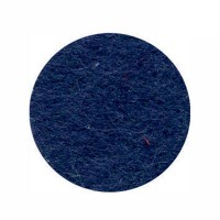 Фетр полиэстор Rosa 180 г/м2 21х28 см Синий темный (11)