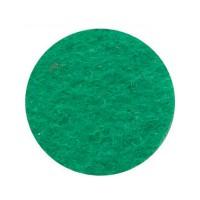 Фетр полиэстор Rosa 180 г/м2 21х28 см Зеленый светлый (18)