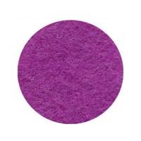 Фетр полиэстор Rosa 180 г/м2 21х28 см Фиолетовый светлый (23)