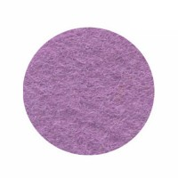 Фетр полиэстор Rosa 180 г/м2 21х28 см Фиолетовый пастельный (25)