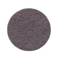 Фетр полиэстор Rosa 180 г/м2 21х28 см Серый темный (28)