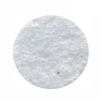 Фетр полиэстор Rosa 180 г/м2 21х28 см Белый (32)