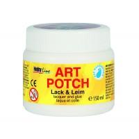 Клей-лак для декупажа C.Kreul Hobby Line Art Potch обратимый 150 мл