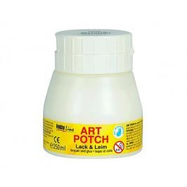 Клей-лак для декупажа C.Kreul Hobby Line Art Potch обратимый 250 мл