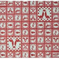 Салфетка для декупажа Животные и птицы 33х33 см 0757