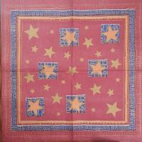 Салфетка декупажная, Фоновая, 33х33 см, 0986