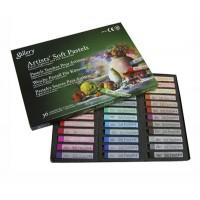 Набор сухой пастели Mungyo MPV-36 мягкая 36 цветов