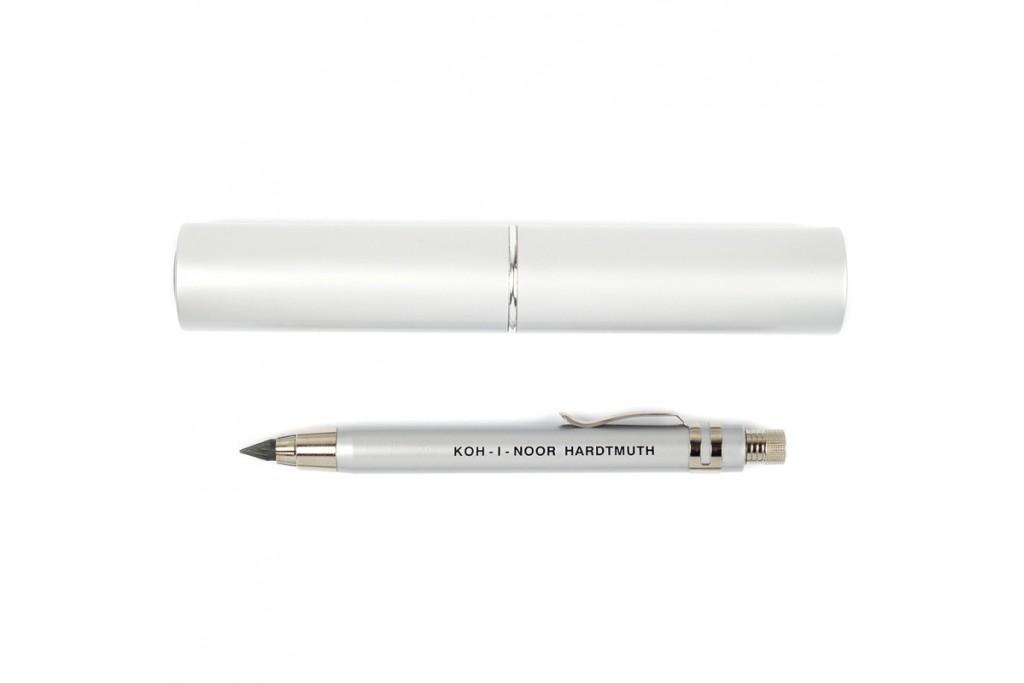 Цанговый карандаш Koh-i-Noor Hardtmuth 5359 5.6 мм футляр