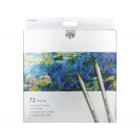 Набор цветных карандашей 72цв. , картон., Raffine, Marco