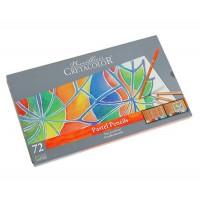 Набор пастельных карандашей 72цв., метал, Fine Art Pastel, Cretacolor