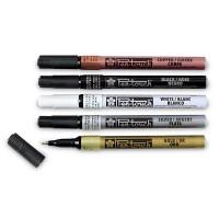 Маркер Sakura Pen-Touch Extra Fine 0.7 мм