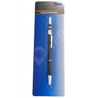 Нож макетный DAFA C-616 черный