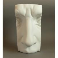 Гипсовая модель Нос Давида 29х17х12 см