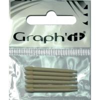 Набор наконечников для маркеров Graph it тонкие 6 шт