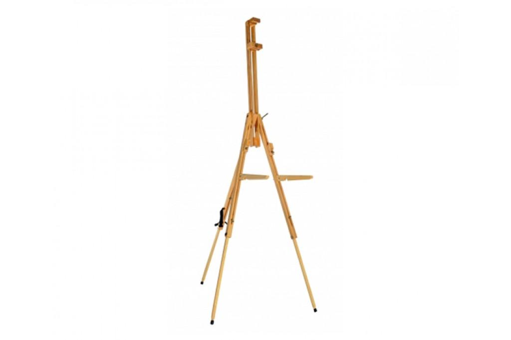 Мольберт-тренога деревянная №20B Terezia
