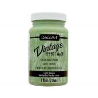 Краска акриловая ультра DecoArt Vintage Effect Wash 236мл
