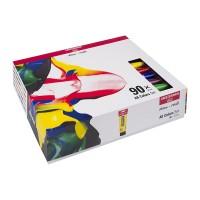 Набор акриловых красок Amsterdam Standart General Set 90цв.х20мл