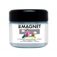 Краска Marabu Magnet с эффектом магнита 225 мл