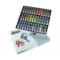 Набор акриловых красок Liquitex Acrylic Studio 36цв.х22мл