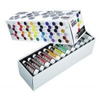 Набор акриловых красок Liquitex Acrylic Studio 48цв.х22мл