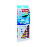 Набор акварельных красок ArtCreation 12цв.х12мл