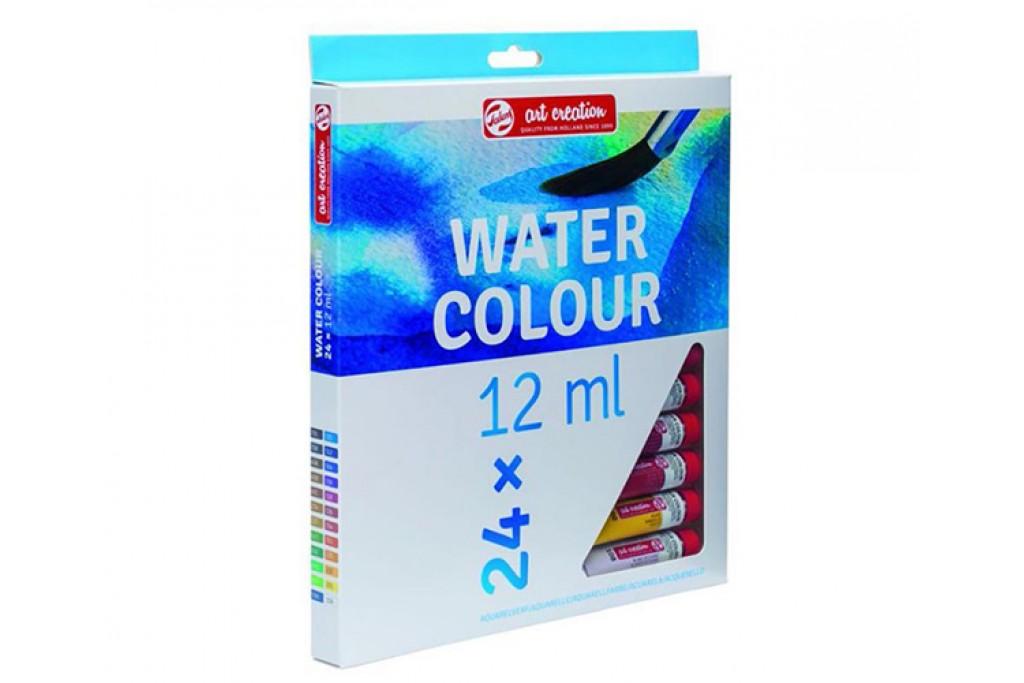 Набор акварельных красок Royal Talens ArtCreation 24 цвета по 12 мл