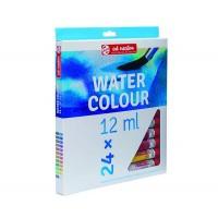 Набор акварельных красок ArtCreation 24цв.х12мл