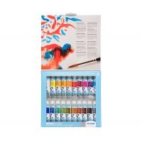 Набор акварельных красок Van Gogh 20цв.х10мл