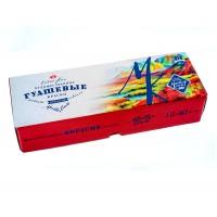 Набор гуашевых красок Мастер Класс, 12цв. по 40мл, ЗХК