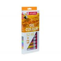 Набор масляных красок ArtCreation 12цв.х12мл