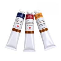 Краска масляная, 46 мл, Сонет, ЗХК (37 цвета)