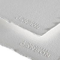 Бумага для акварели Canson Heritage холодной прессовки B2 300 г/м2