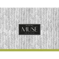 Альбом для эскиза MUSE Sketch A5 100г/м2 40л.