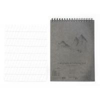 Альбом для каллиграфии Smiltainis Authentic Calligraphy А5 (14.8х21см) 100 г/м2 50 листов (4770644588658)