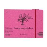 Альбом для графики Smiltainis Authentic Drawing А5 (24.5х17.6см) 120 г/м2 32 листа (4770644587682)
