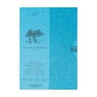Склейка для акварели в папке Smiltainis Authentic Watercolor A4 (21х29.7см) 280 г/м2 35 листов (4770644587798)