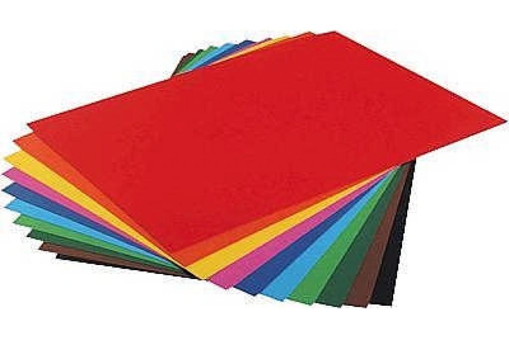 Бумага для дизайна Folia Fotokarton A4 21 х 29.7 см 300 г/м2