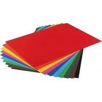 Бумага для дизайна Folia Fotokarton В2 50х70см 300г/м2