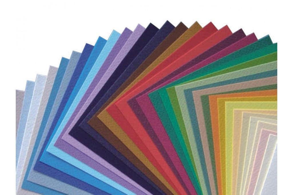 Бумага для пастели Fabriano Tiziano B2 50 х 70 см 160 г/м2
