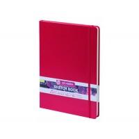 Блокнот для графики Royal Talens Art Creation красный А4 (21х29.7см) 140 г/м2 80л.