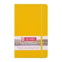 Блокнот для графики Royal Talens Art Creation желто золотой A5 (13х21см) 140 г/м2 80л.