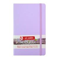 Блокнот для графики Royal Talens Art Creation фиолетовый A5 (13х21см) 140 г/м2 80л.