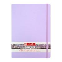 Блокнот для графики Royal Talens Art Creation фиолетовый А4 (21х29.7см) 140 г/м2 80л.