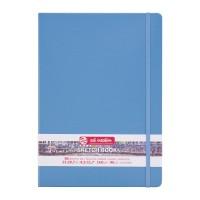 Блокнот для графики Royal Talens Art Creation голубой А4 (21х29.7см) 140 г/м2 80л.