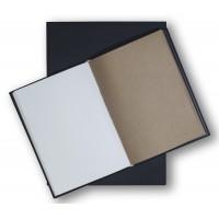 Скетчбук для рисунка, A4, 70., ArtBook Mix, Alizarin