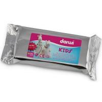 Пластика Darwi Kids самозатвердевающая белая