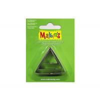 Набор катеров, Треугольник, 3 шт, Makin's
