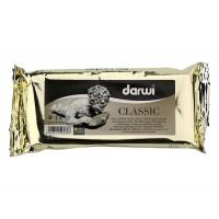 Пластика самозатверд., Darwi-Classic, Белая (3 варианта)